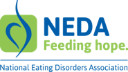 National Eating Disorders Association (NEDA) Logo