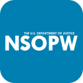 National Sex Offender Public Website (NSOPW) Logo