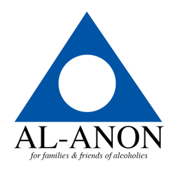 Al-Anon Support Group Logo