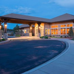 The Recovery Village Palmer Lake, CO - Drug and Alcohol Addiction Treatment Center