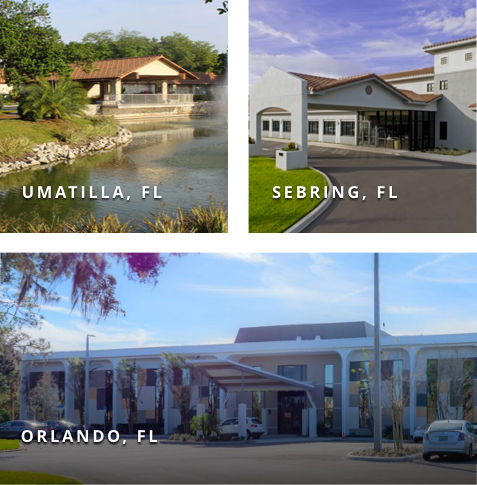 Florida Facilities