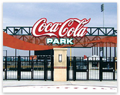 Picture of Coca-Cola Park