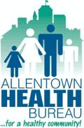 Allentown Health Bureau Logo