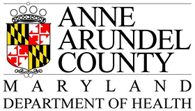 Anne Arundel County Department of Health Logo