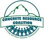 Concrete Resource Coalition logo