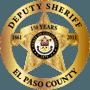Deputy Sheriff El Paso County Logo