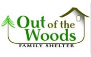 Out of the Woods Family Shelter logo