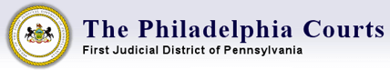 Philadelphia Municipal Court logo