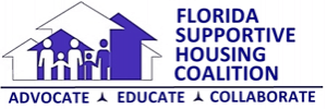 Florida Support Housing Coalition Logo