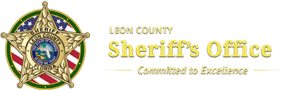 Leon County Sheriff's Office Vice and Narcotics Unit logo
