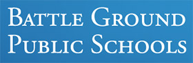 Battle Ground Public Schools Drug Prevention Education and Intervention Logo