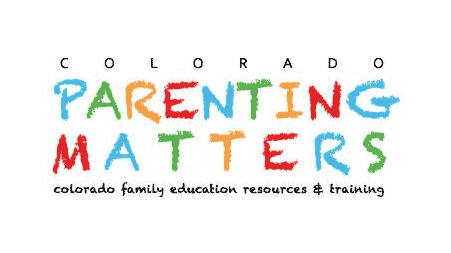 Colorado Parenting Matters - Colorado Family Education Resources & Training