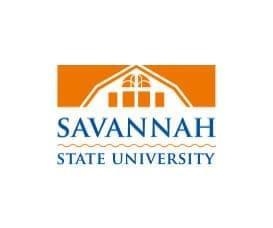 Savannah State University Logo