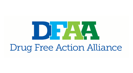 Drug Free Action Alliance Logo
