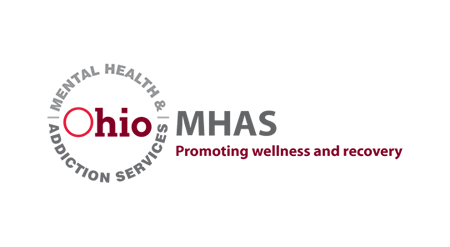 Mental Health & Addiction Services of Ohio Logo