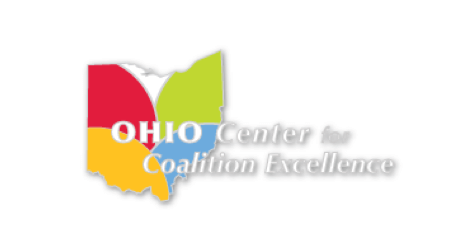 Ohio Center for Coalition Excellence Logo