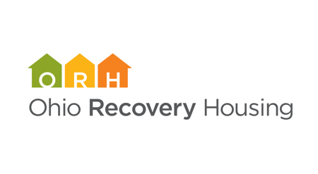 Ohio Recovery Housing Logo
