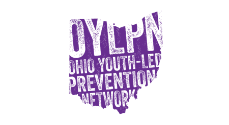 Ohio Youth-Led Prevention Network Logo