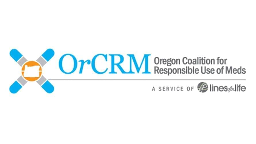 Oregon Coalition for Responsible Use of Meds
