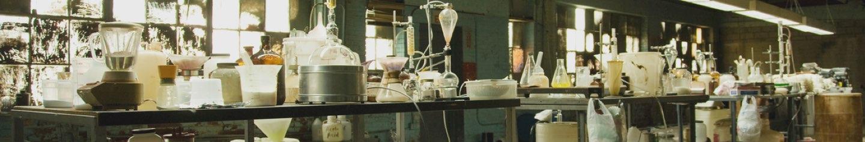 meth lab
