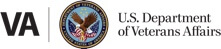 U.S. Department of Veterans Affairs Veterans Crisis Line logo