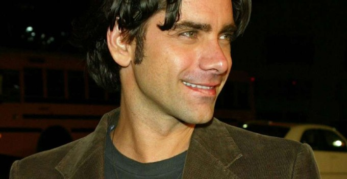 John Stamos Talks Past Alcohol Use in Interview
