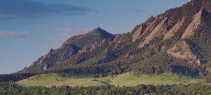 Colorado Springs Valley