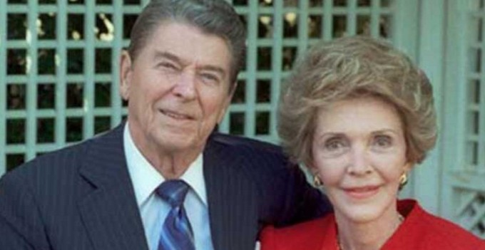 Anti-Drug Pioneer Nancy Reagan Dies at 94