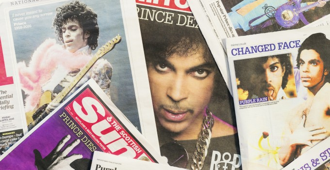 Counterfeit Pills with Fentanyl Likely Killed Prince