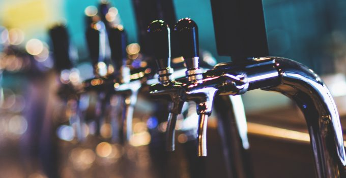 Alcohol Abuse Linked to Cardiovascular Disease, Study Says