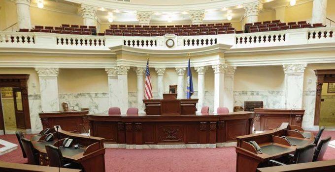 Mandatory Minimum Sentences Challenged in Proposed Bill