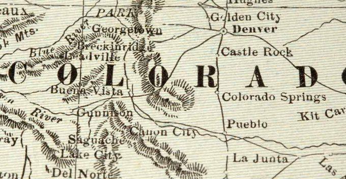 Colorado's Heroin Crisis