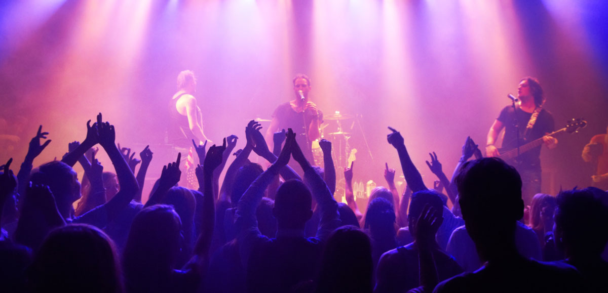Drinking, Drugs & Rock 'n' Roll: A Culture of Concert Drug Use