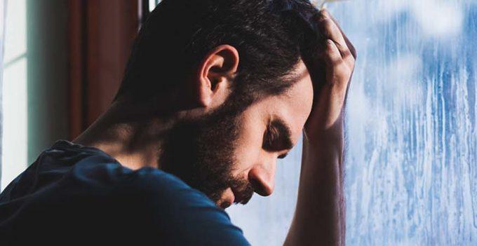 The Dangers of Detoxing Alone