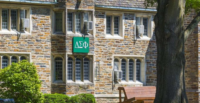 Substance Abuse and Greek Life: A Guide to Help Students Find a Fraternity or Sorority That's Right for Them