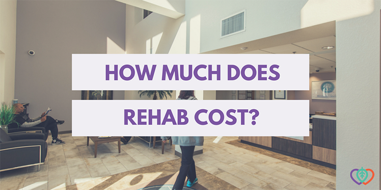 How Much Does Rehab Cost