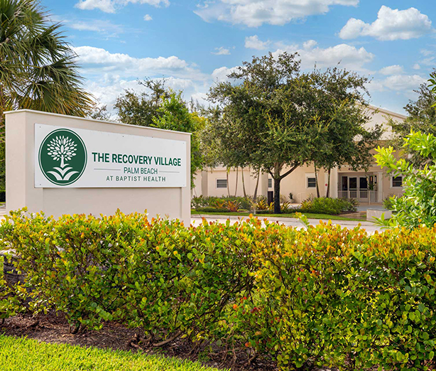 The Recovery Village Miami at Baptist Health Drug and Alcohol Rehab